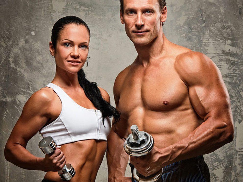 muscoli definiti
